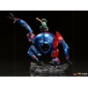 Statuette Spider-Man Far From Hom BDS Art Scale Deluxe Peni Parker & SP 25cm 1001 Figurines (4)