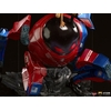 Statuette Spider-Man Far From Hom BDS Art Scale Deluxe Peni Parker & SP 25cm 1001 Figurines (8)