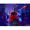 Statuette Spider-Man Far From Hom BDS Art Scale Deluxe Peni Parker & SP 25cm 1001 Figurines (10)