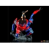 Statuette Spider-Man Far From Hom BDS Art Scale Deluxe Peni Parker & SP 25cm 1001 Figurines (9)