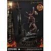Statue Le Seigneur des Anneaux Uruk-Hai Berserker Deluxe Version 93cm 1001 Figurines (7)