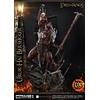 Statue Le Seigneur des Anneaux Uruk-Hai Berserker Deluxe Version 93cm 1001 Figurines (11)