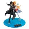 Statuette Sword Art Online Lucrea Kirito & Asuna 10th Anniversary 22cm 1001 fIGURINES (7)
