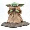 Statuette Star Wars The Mandalorian Premier Collection The Child Soup 17cm 1001 Figurines (1)
