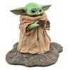 Statuette Star Wars The Mandalorian Premier Collection The Child Soup 17cm 1001 Figurines (6)