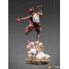 Statuette Marvel Comics BDS Deluxe Art Scale Deadpool 24cm 1001 Figurines (7)