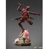 Statuette Marvel Comics BDS Deluxe Art Scale Deadpool 24cm 1001 Figurines (9)