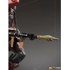 Statuette Marvel Comics BDS Deluxe Art Scale Deadpool 24cm 1001 Figurines (11)