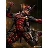 Statuette Marvel Comics BDS Deluxe Art Scale Deadpool 24cm 1001 Figurines (18)