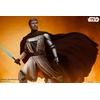 Statuette Star Wars Mythos Obi-Wan Kenobi 45cm 1001 Figurines (3)