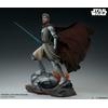 Statuette Star Wars Mythos Obi-Wan Kenobi 45cm 1001 Figurines (5)
