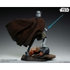 Statuette Star Wars Mythos Obi-Wan Kenobi 45cm 1001 Figurines (8)