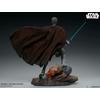 Statuette Star Wars Mythos Obi-Wan Kenobi 45cm 1001 Figurines (9)