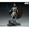 Statuette Star Wars Mythos Obi-Wan Kenobi 45cm 1001 Figurines (10)