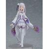 Figurine Figma ReZERO Starting Life in Another World Emilia 14cm 1001 Figurines (1)