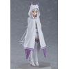 Figurine Figma ReZERO Starting Life in Another World Emilia 14cm 1001 Figurines (4)