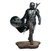 Statuette Star Wars The Mandalorian Premium Format The Mandalorian 51cm 1001 Figurines (1)