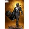 Statuette Star Wars The Mandalorian Premium Format The Mandalorian 51cm 1001 Figurines (2)