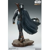 Statuette Star Wars The Mandalorian Premium Format The Mandalorian 51cm 1001 Figurines (4)