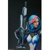 Statuette Sideshow Originals Bounty Hunter Galactic Gun For Hire 48cm 1001 Figurines (11)