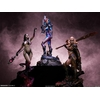 Statuette Sideshow Originals Bounty Hunter Galactic Gun For Hire 48cm 1001 Figurines (24)
