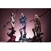 Statuette Sideshow Originals Bounty Hunter Galactic Gun For Hire 48cm 1001 Figurines (25)