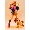Statuette Mon petit poney Bishoujo Sunset Shimmer 22cm 1001 Figurines (1)