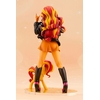 Statuette Mon petit poney Bishoujo Sunset Shimmer 22cm 1001 Figurines (4)