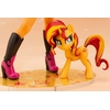 Statuette Mon petit poney Bishoujo Sunset Shimmer 22cm 1001 Figurines (7)