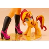 Statuette Mon petit poney Bishoujo Sunset Shimmer 22cm 1001 Figurines (8)
