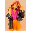 Statuette Mon petit poney Bishoujo Sunset Shimmer 22cm 1001 Figurines (14)