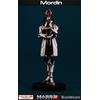 Statuette Mass Effect 3 Mordin 52cm 1001 Figurines 1
