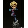Figurine Avengers Endgame Mini Co. Captain Marvel 18cm 1001 Figurines (2)