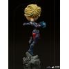 Figurine Avengers Endgame Mini Co. Captain Marvel 18cm 1001 Figurines (4)
