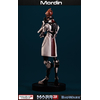 Statuette Mass Effect 3 Mordin 52cm 1001 Figurines 5