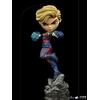 Figurine Avengers Endgame Mini Co. Captain Marvel 18cm 1001 Figurines (10)