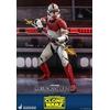 Figurine Star Wars The Clone Wars Coruscant Guard 30cm 1001 Figurines (4)