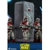 Figurine Star Wars The Clone Wars Coruscant Guard 30cm 1001 Figurines (7)