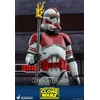 Figurine Star Wars The Clone Wars Coruscant Guard 30cm 1001 Figurines (8)