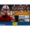 Figurine Star Wars The Clone Wars Coruscant Guard 30cm 1001 Figurines (15)