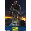 Figurine Star Wars The Clone Wars Darth Maul 29cm 1001 Figurines (4)