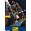 Figurine Star Wars The Clone Wars Darth Maul 29cm 1001 Figurines (6)