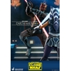 Figurine Star Wars The Clone Wars Darth Maul 29cm 1001 Figurines (8)