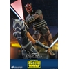 Figurine Star Wars The Clone Wars Darth Maul 29cm 1001 Figurines (7)