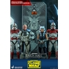 Figurine Star Wars The Clone Wars Darth Maul 29cm 1001 Figurines (9)