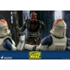Figurine Star Wars The Clone Wars Darth Maul 29cm 1001 Figurines (17)
