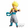 Figurine Dragon Ball Z Grandista Resolution of Soldiers Gotenks 26cm 1001 Figurines 4