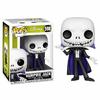Figurine L´étrange Noël de Mr. Jack Funko POP! Vampire Jack 9cm 1001 Figurines