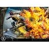 Statuette Alita Battle Angel Alita Berserker Motorball Tryout Bonus Version 64cm 1001 Figurines (5)