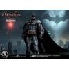 Statuette Batman Arkham Knight Batman Batsuit (v7.43) 86cm 1001 Figurines (2)